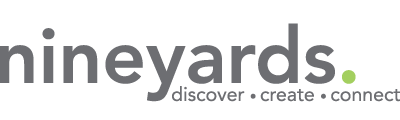 Nineyards | Discover Create Connect